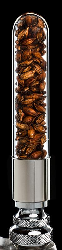 Chocolate malz - Taptube Zapfgriff